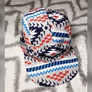 Cool Kid, SAN DIEGO HAT CO., geometric hat!!